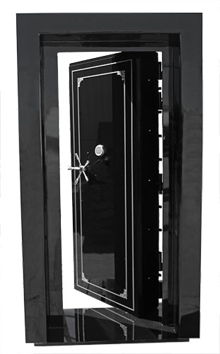 Ballistic vault door  sc 1 st  Sportsman Steel Safes & Bulletproof Doors and Ballistic Resistant Doors - Sportsman Steel Safes