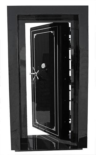 Bulletproof Doors And Ballistic Resistant Doors