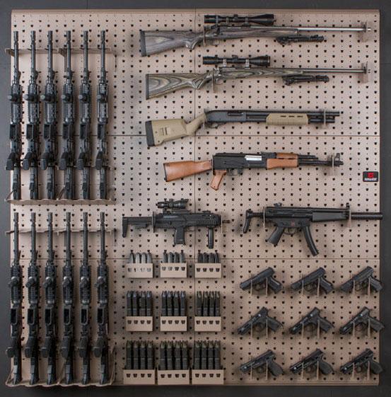 Small Gun Safe Affordable Gun Safes The Sergeant
