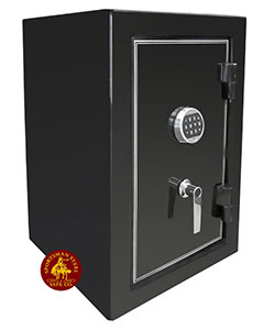 Pyro home safes