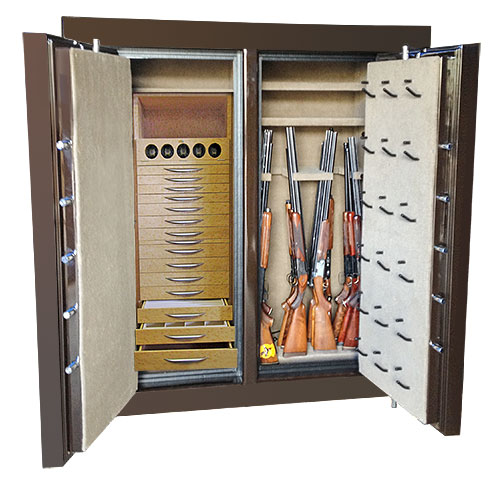 custom safe interiors