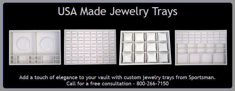 jewelry trays made in USA