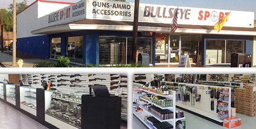 Gun Safes Riverside California