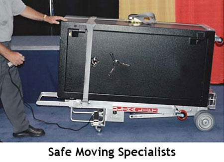 Safe Moving Companies In Southern California Call