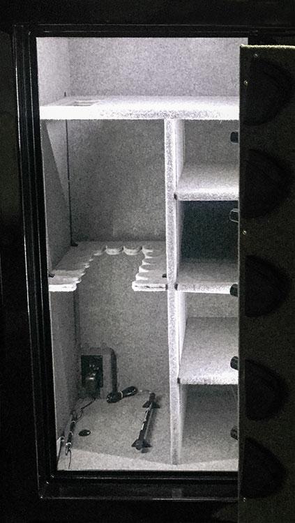 large gun safes