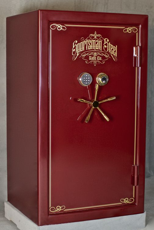 Best Gun Safes Quality Gun Safes Sportsman Crown Series