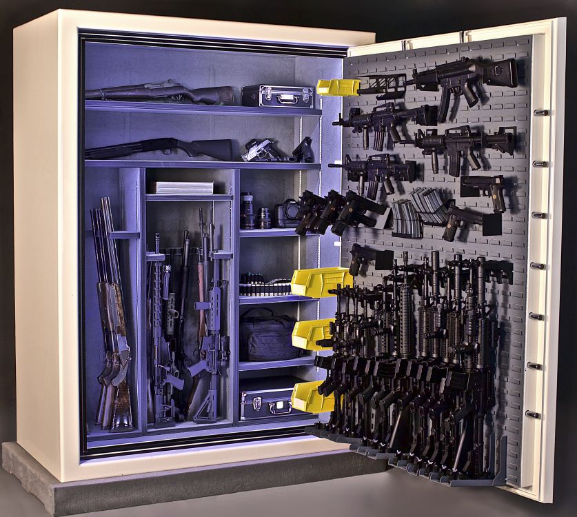 Gun Safes On Sale Sportsman Steel Safes