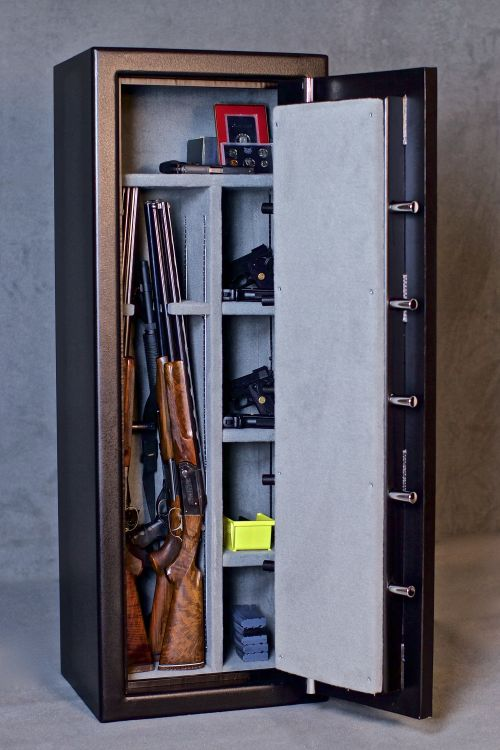 Gun Safes On Sale Sportsman Steel Safes