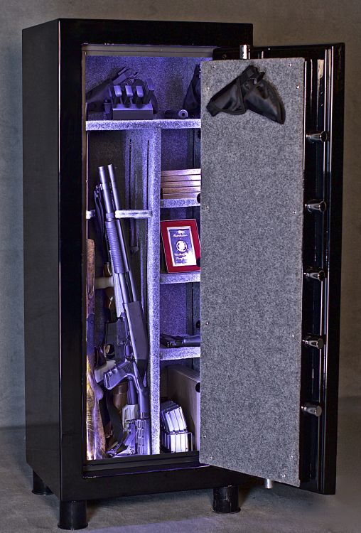 Small Gun Safe Affordable Gun Safes The Sergeant