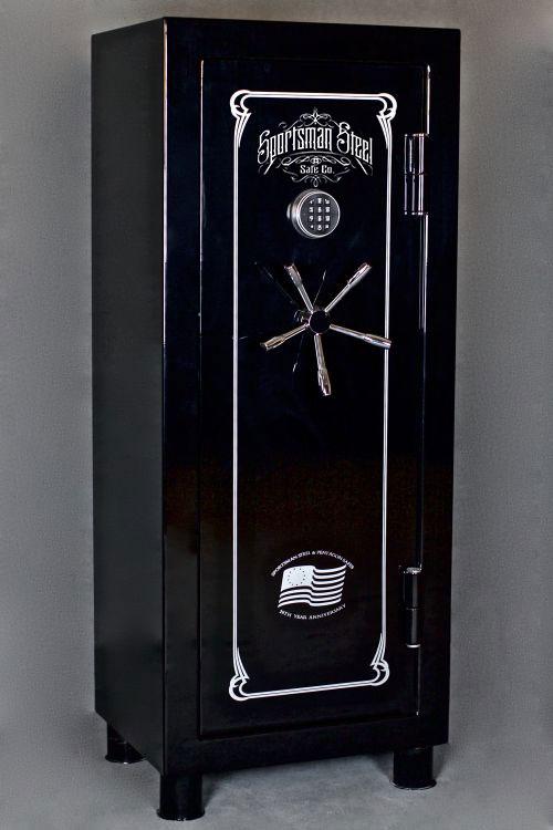 4 Door Convertible >> Small Gun Safe | Affordable Gun Safes | The Sergeant