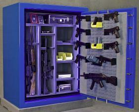 Gun Safe | Gun Safes for Sale | Sportsman Steel Safes