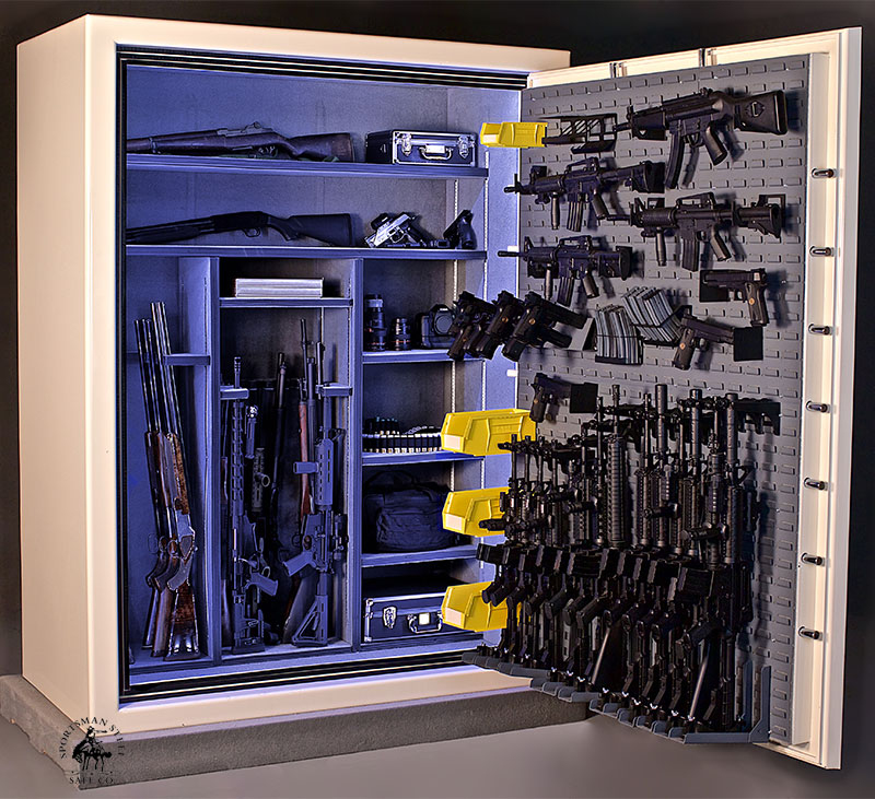 Gun Safe Gun Safes For Sale Sportsman Steel Safes