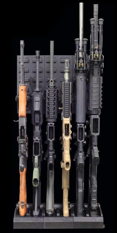 Gun Safe Options Amp Interiors By Sportsman Steel Safes
