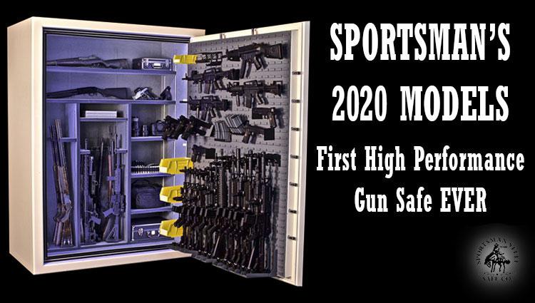 Best American Gun Safes Gun Safe Sportsman Steel Safes