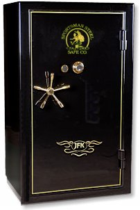 High end used gun safes for sale