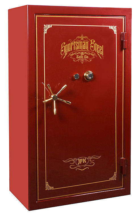 Arsenal premium  gun safe