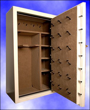 Large Gun Safes | High Capacity Safe | Big Safes