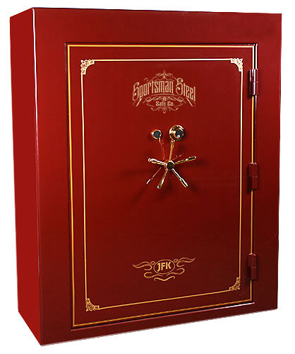 Best Premium Gun Safes From Sportsman Steel Safes ...