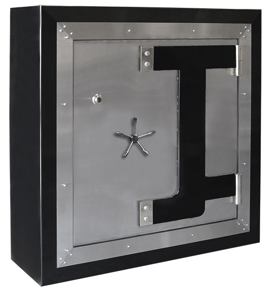 Gibraltar big gun safe