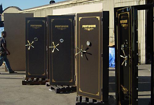 Vault Doors Custom Vault Doors Commercial Vault Doors