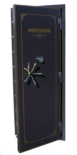 Vault Doors Hurricane Doors Safety Shelter Doors Vault