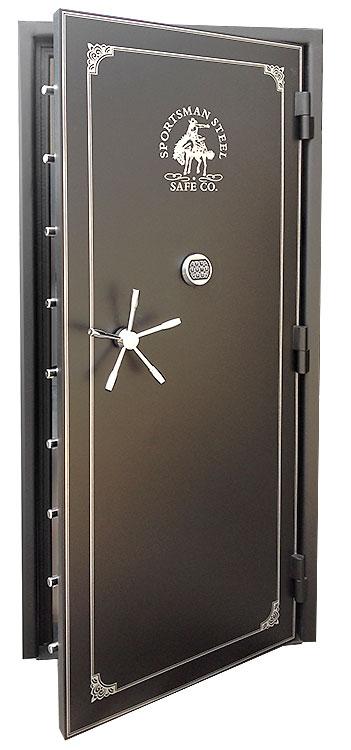 Vault Doors Steel Shelter Doors Vault Door For Sale