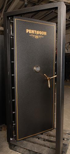 Storm Shelter Doors Steel Safe Room Doors