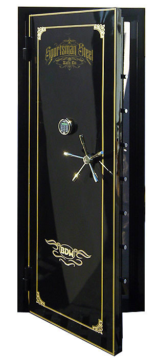 Federalist Series vault door