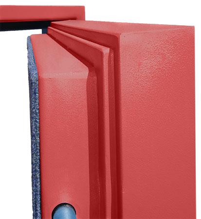 Best gun safe step system door  sc 1 st  Sportsman Steel Safes & Vault Doors   Steel Shelter Doors   Vault Door for Sale