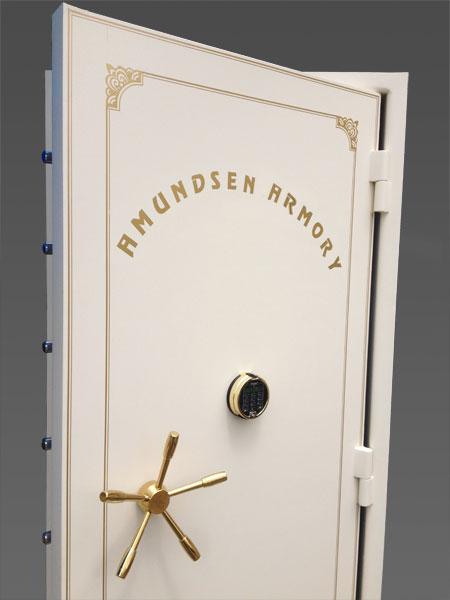 custom vault doors