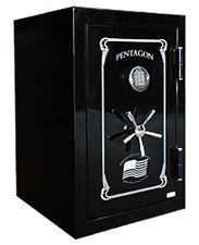 Fire Resistant Home and Office Safes