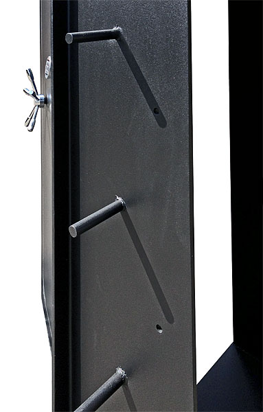 ballistic and blast resistant doors