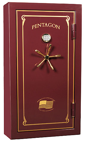 Small to medium gun safe - Sportsman Safe Co.