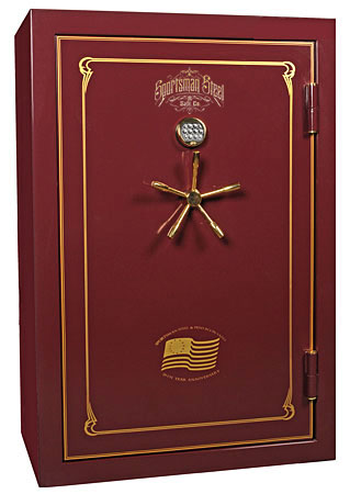 Arsenal Anniversary Gun Safe dealer in San Diego
