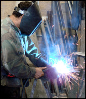 Safe construction and welding