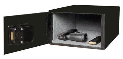 Handgun Safes From Sportsman Steel Safes