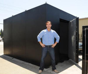 Vault Doors Storm Shelters And Safe Rooms