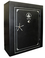 Big gun safe