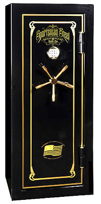 Sportsman steel safes