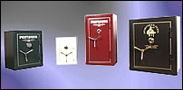 home and office safes, fireproof safes