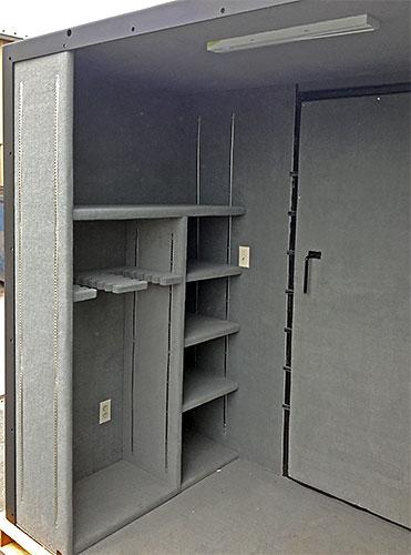 Storm Shelters Tornado Shelters Safe Room Sportsman