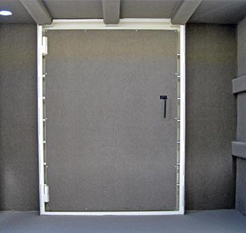 Gun safes office safes home safes and vault doors for for Walk in safe for sale