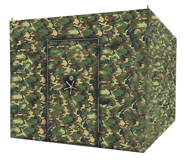 Survivalist Shelters & Safe Rooms
