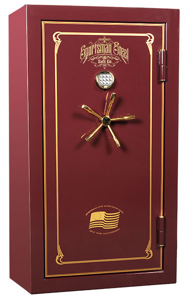 Special Forces Gun Safe Anniversary Model
