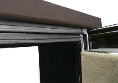 Wine Storage And Wine Vault Door Sportsman Steel Safes