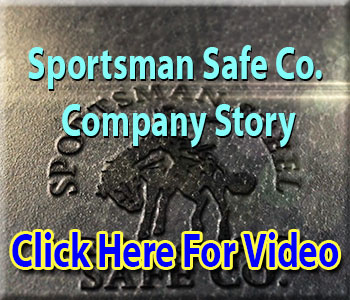 Sportsman Safes Histiory and Product Line Video